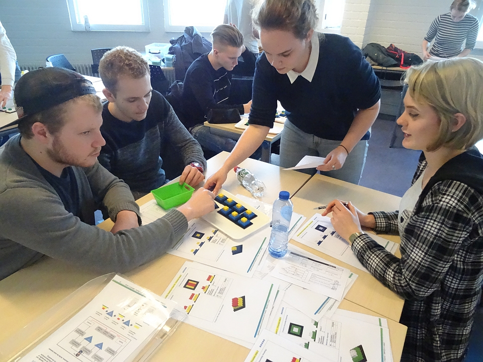 JBMS.nl - operations simulation game (foto 5)